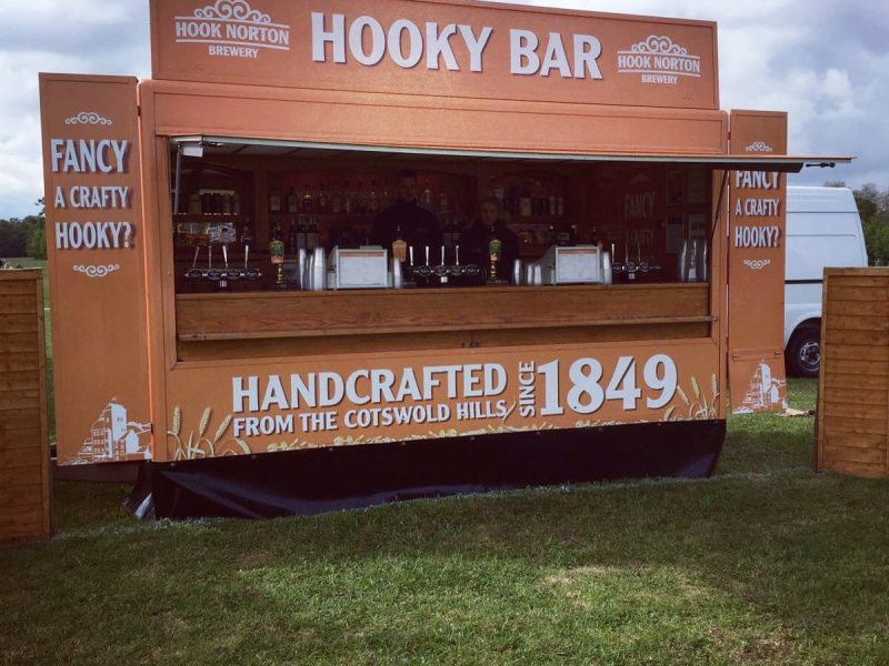 Hooky Bar