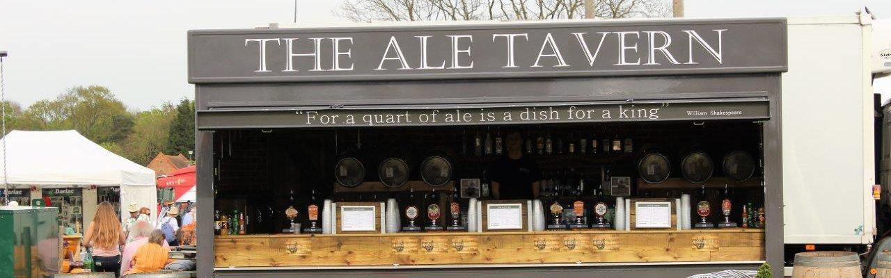 The Ale Tavern