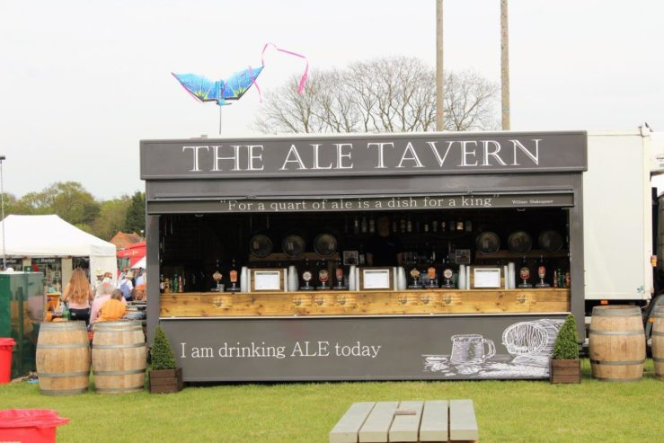 The Ale Tavern