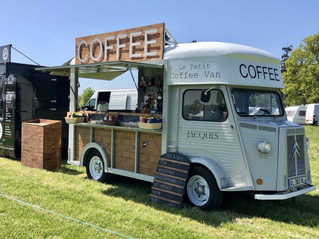 The Coffee Bars